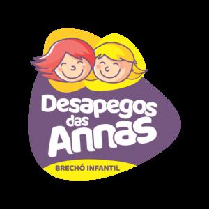 DESAPEGOS DAS ANNAS