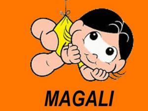 Brechó Infantil Magali