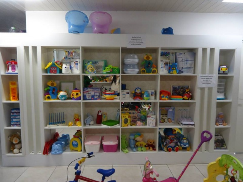 Crescendo e Vendendo Brechó Boutique Infantil