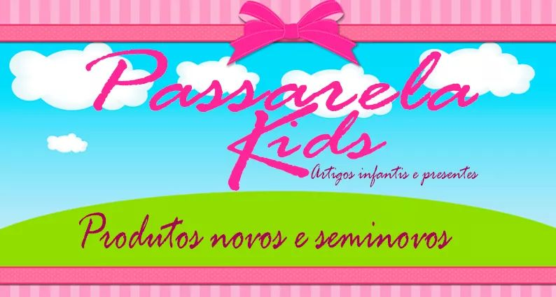 Passarela Kids