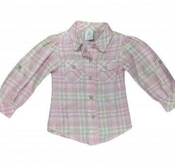 Camisa Bebê Paola Bimbi