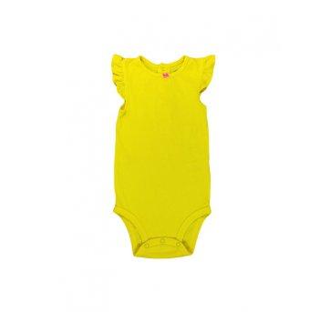 Body Amarelo Carter