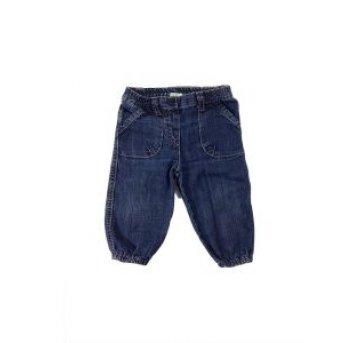 Calça Jeans Benetton Baby