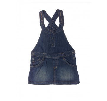 Salopete Jeans Kitchoun