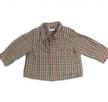 Camisa Ursinho