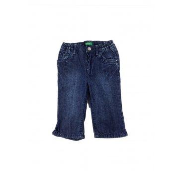 Jeans Baby Girl Benetton