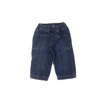 Jeans Com Forro Malha Mc Baby