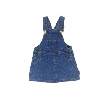 Salopete Jeans Zippy Baby