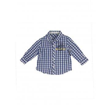 Camisa Bebê Pilot - Mc. Baby