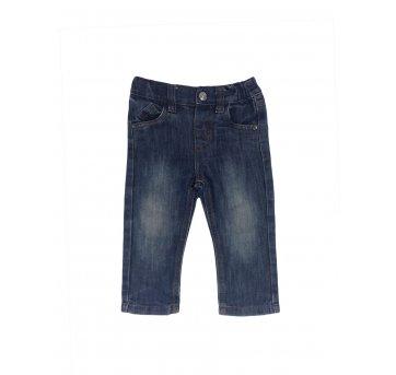 Calça Jeans Bebê Little Rebel
