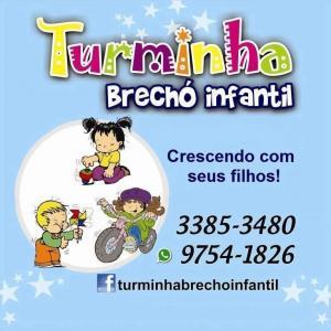 Turminha Brechó Infantil