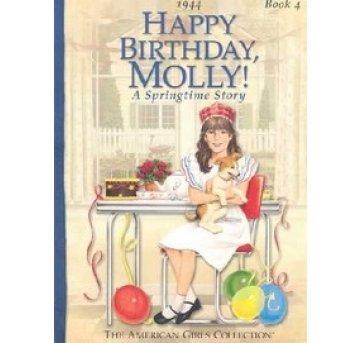 Happy Birthday , Molly
