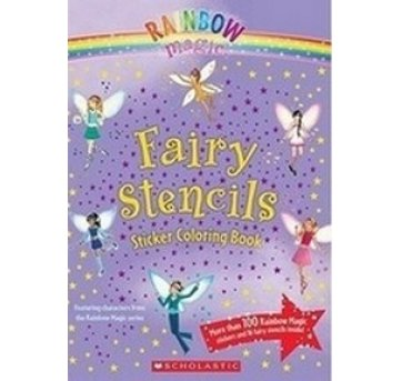 Rainbow Magic - Lauren the Puppy Fairy
