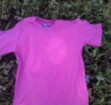 Camiseta UV Line