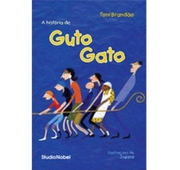 A historia de Guto Gato