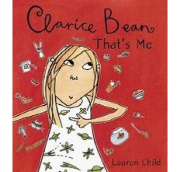 Clarice Bean - sou eu