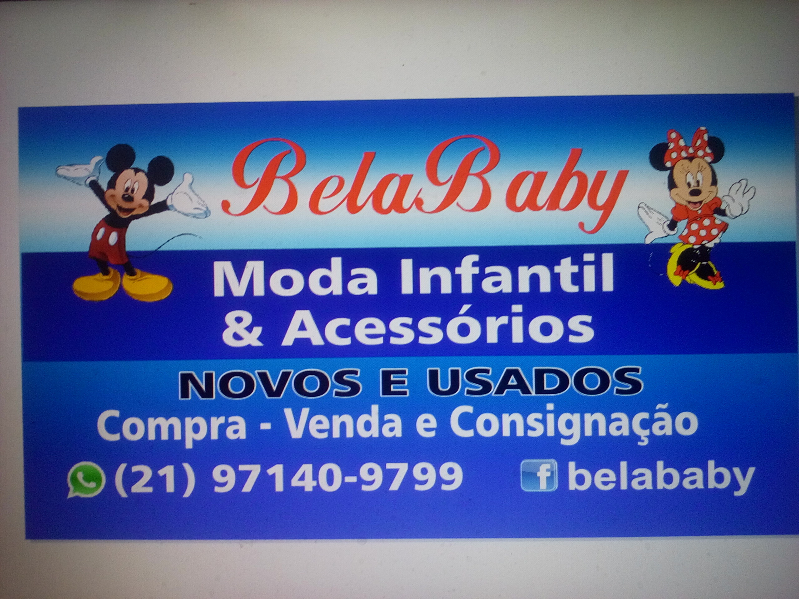 BelaBaby