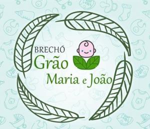 Brechó Grão Maria e João