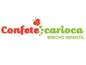 Confete Carioca Brechó Infantil