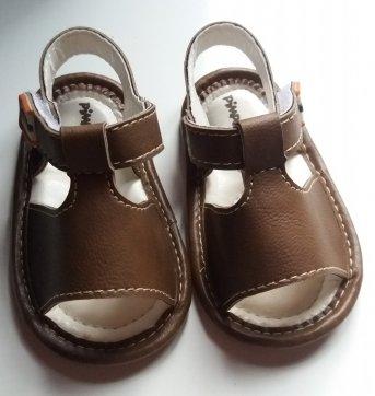 Sandália para menino