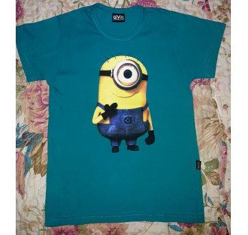 Camisa Minions
