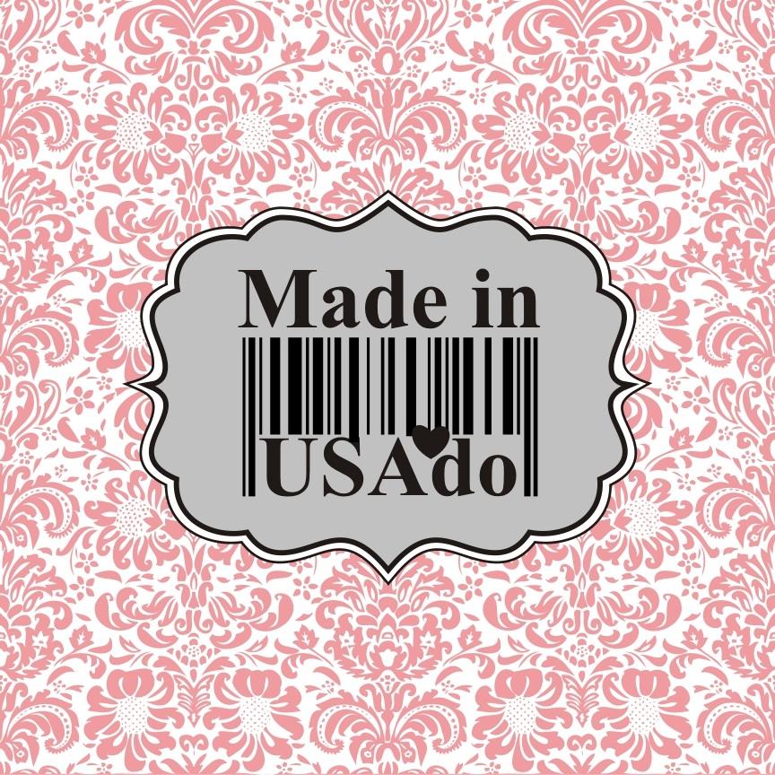 Made in USAdo Brechó