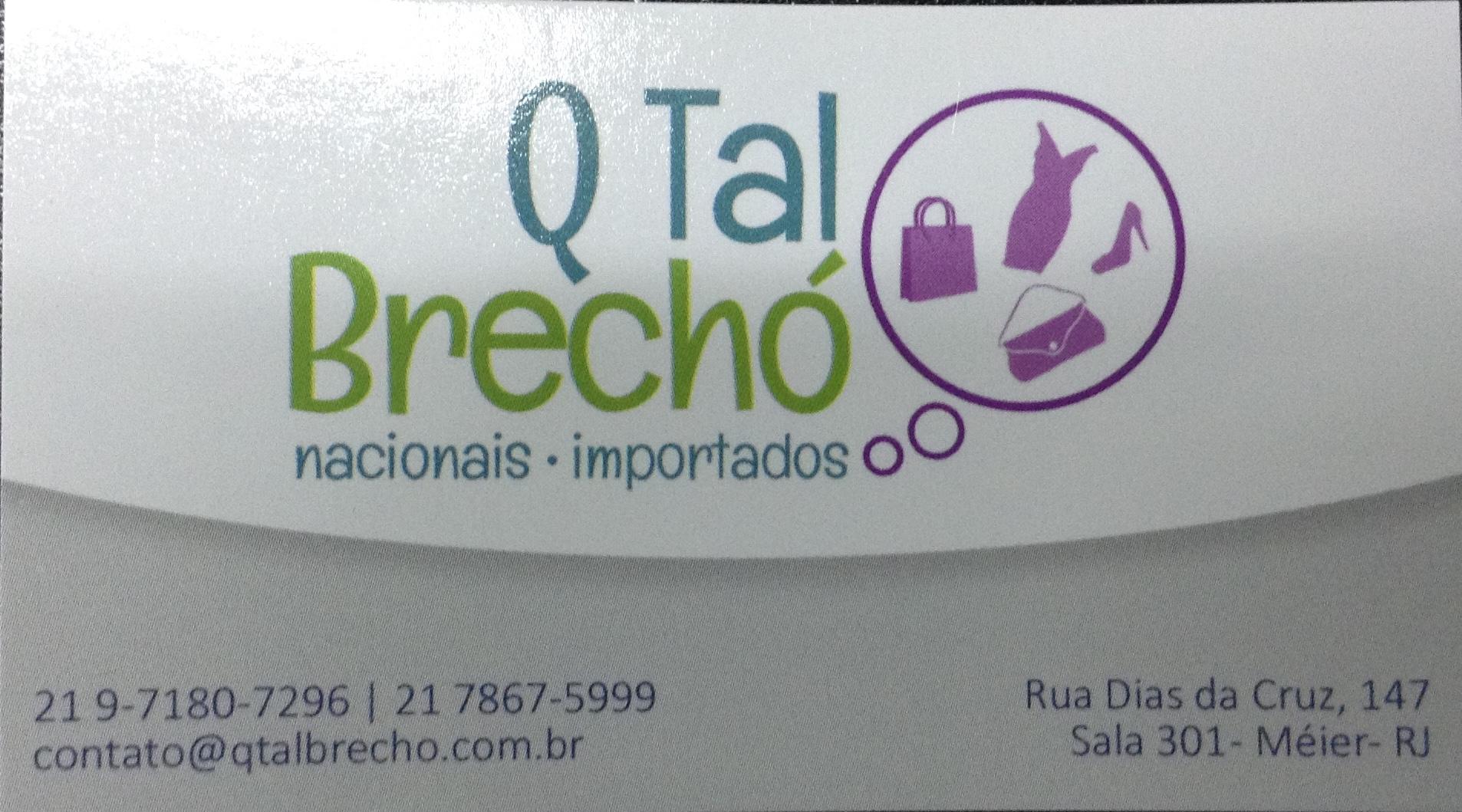 Q  Tal  Brechó