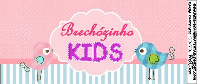 Brechózinho KIDS