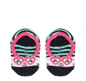 Par de meias sapatilhas PUKET