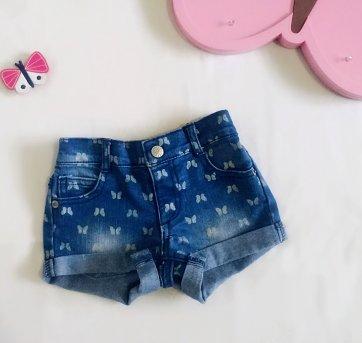 Short jeans Crazy8