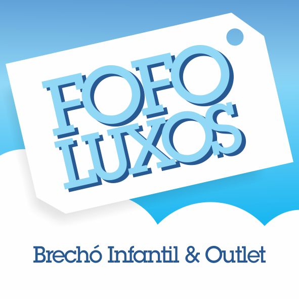 Fofoluxos Brechó Infantil & Outlet