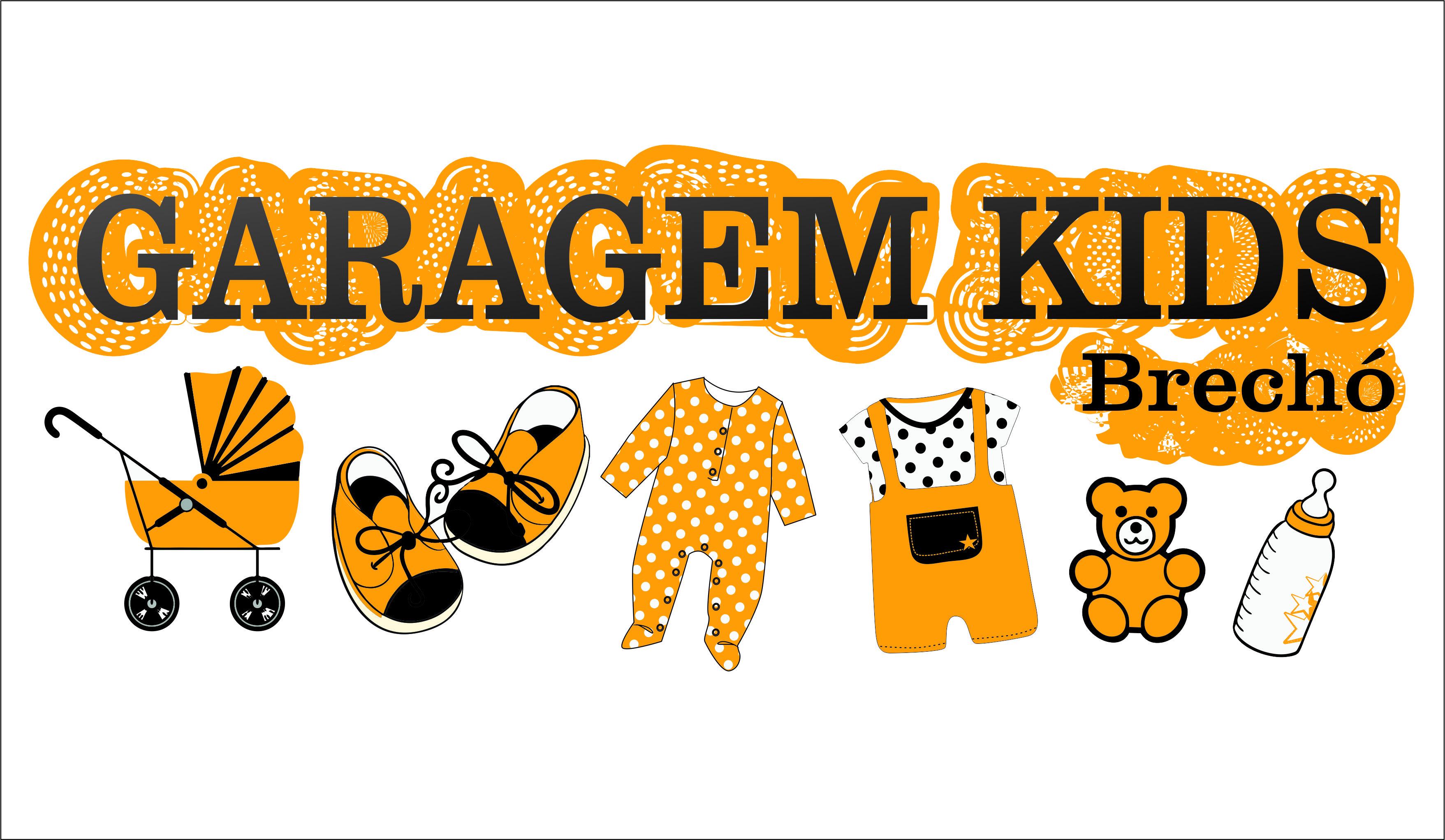 Garagem Kids Brechó