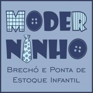 Moderninho Brechó e Ponta de Estoque