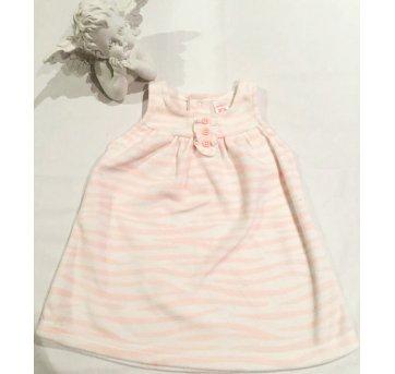 Vestido Carters Fleece