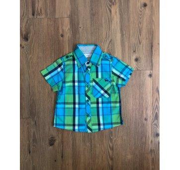 Camisa Xadrez 1 1