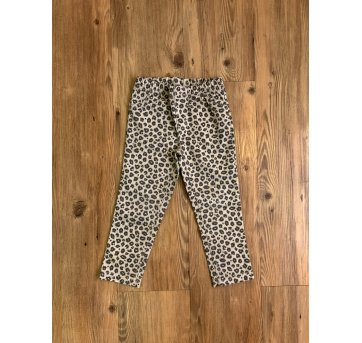 Calça Animal Print Carter