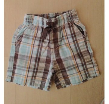 Shorts Gymboree 3-6 meses