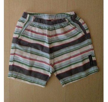 Shorts Green 3-6 meses