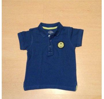 Camisa Pólo Baby Club
