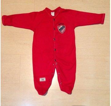Macacão Baby Classic 0-3 meses