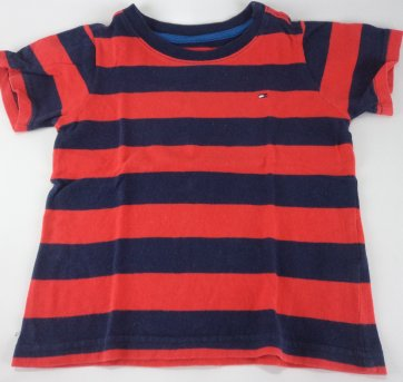 Camiseta Listrada - Tommy Hilfiger - 3