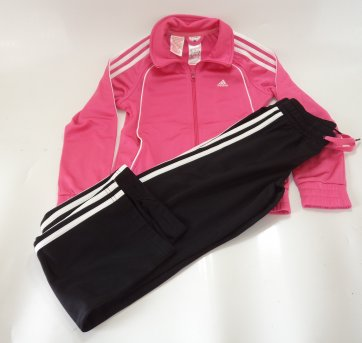 Agasalho Adidas