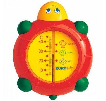 Termômetro Para Banheira Tartaruga Kuka 7171