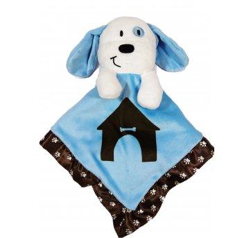 Naninha Cachorrinho Azul Baby Cijo 064