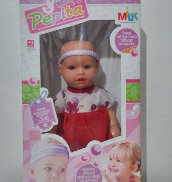 Boneca Pepita .
