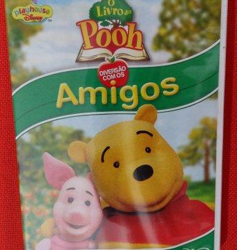 DVD O Livro do POOL.