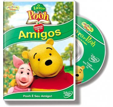 DVD O Livro do POOL.