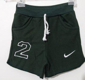Bermuda Infantil Masculina Nike Réplica .