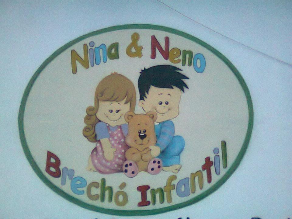 Nina e Neno brecho infantil