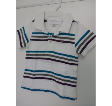 087-Camisa polo Tommy(1149)